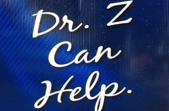 Dr. Z Can Help